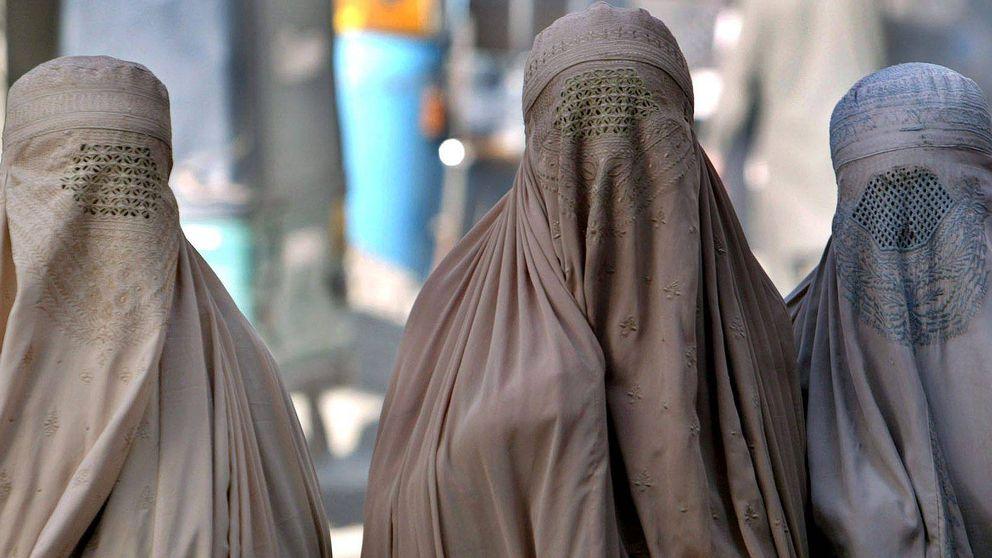 El TS catalán esgrime la libertad religiosa para permitir el burka