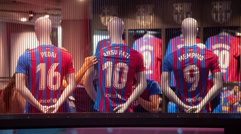 El Barça no está tan mal sin Messi... salvo cuando hay que jugar en Europa