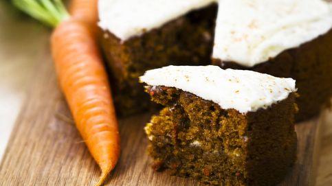 Los dulces más deliciosos pueden hacerse usando solo verduras