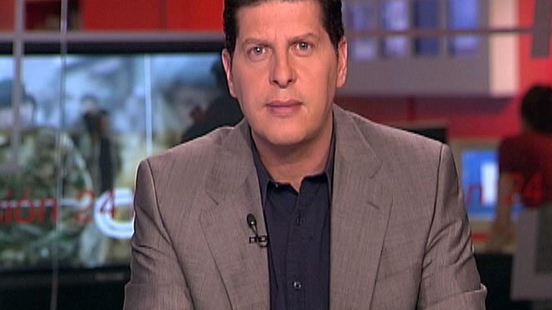 David Tejera, ex de doña Letizia, agradecido y combativo tras superar el Covid-19