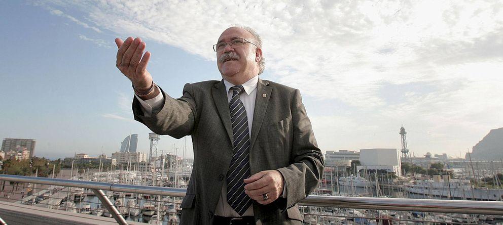 Foto: El exlíder de ERC, Josep Lluis Carod Rovira. (Efe)