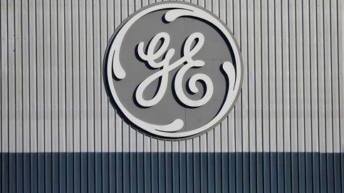 General Electric cae en bolsa tras entrar en números rojos