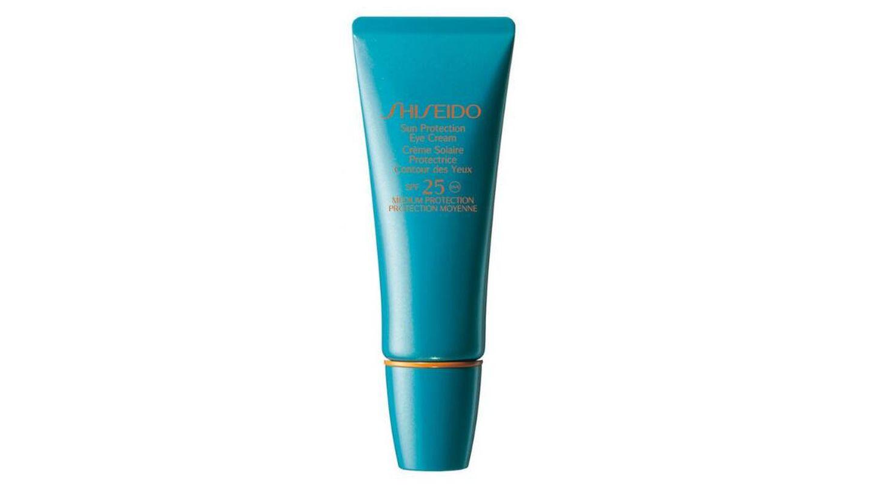 Sun Protection Eye Contour de Shiseido.