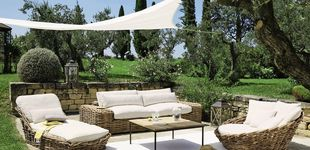 Post de Los 5 elementos (low cost) de Maisons du Monde que cambiarán tu terraza