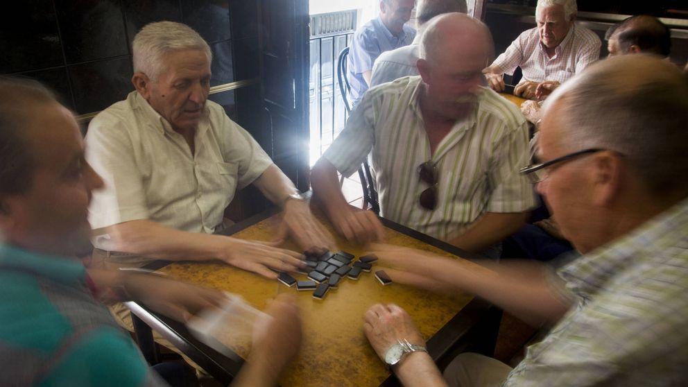 Natixis alerta a España: el futuro de sus pensiones está entre los más inciertos
