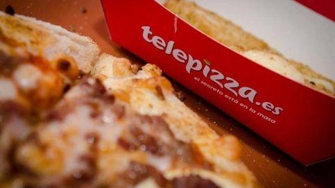Telepizza cierra sus tiendas propias y solo realizará entregas sin contacto