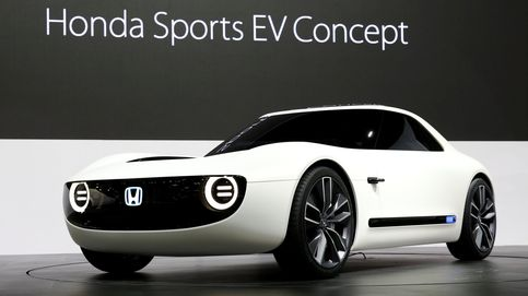 Los coches del futuro se exponen en el Tokyo Motor Show
