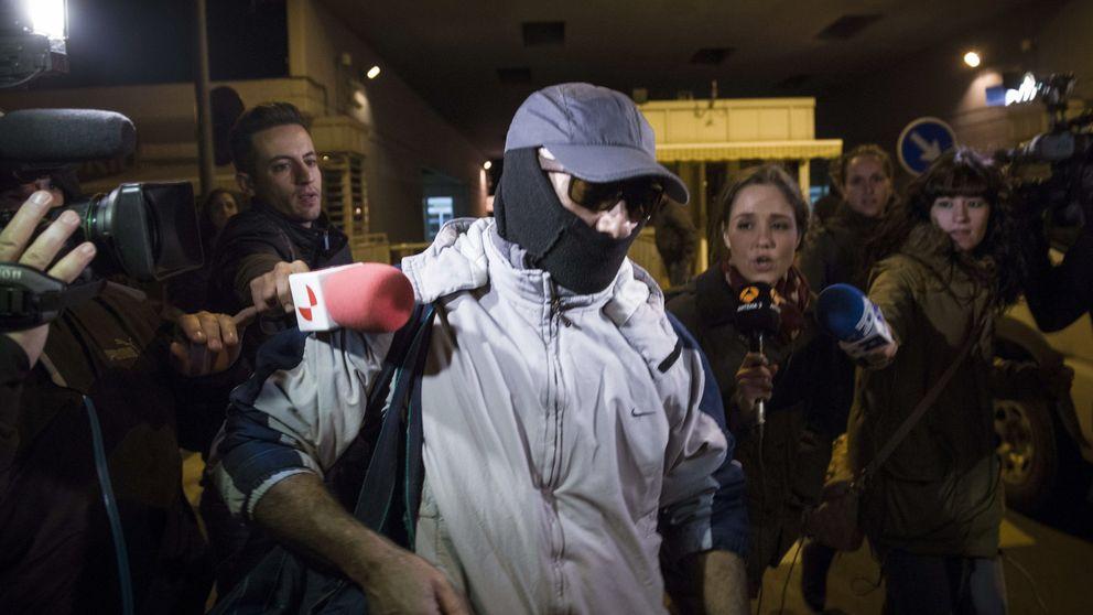 Así es Pedro Luis Gallego, el 'Violador del ascensor'