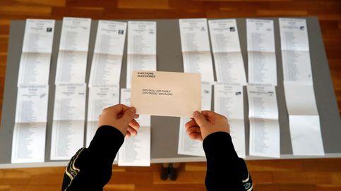Qué hacer si no quieres votar: diferencias entre abstención, voto en blanco o voto nulo