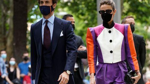 El desconocido perfil empresarial de Enrique Solís: hoteles, moda y ahora un holding
