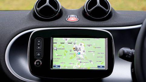 Condenado un detective por colocar un GPS al amigo de la expareja de su cliente