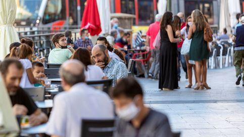 Aragón regresa a partir del viernes al nivel 2 de alerta y la hostelería deberá cerrar a las 23