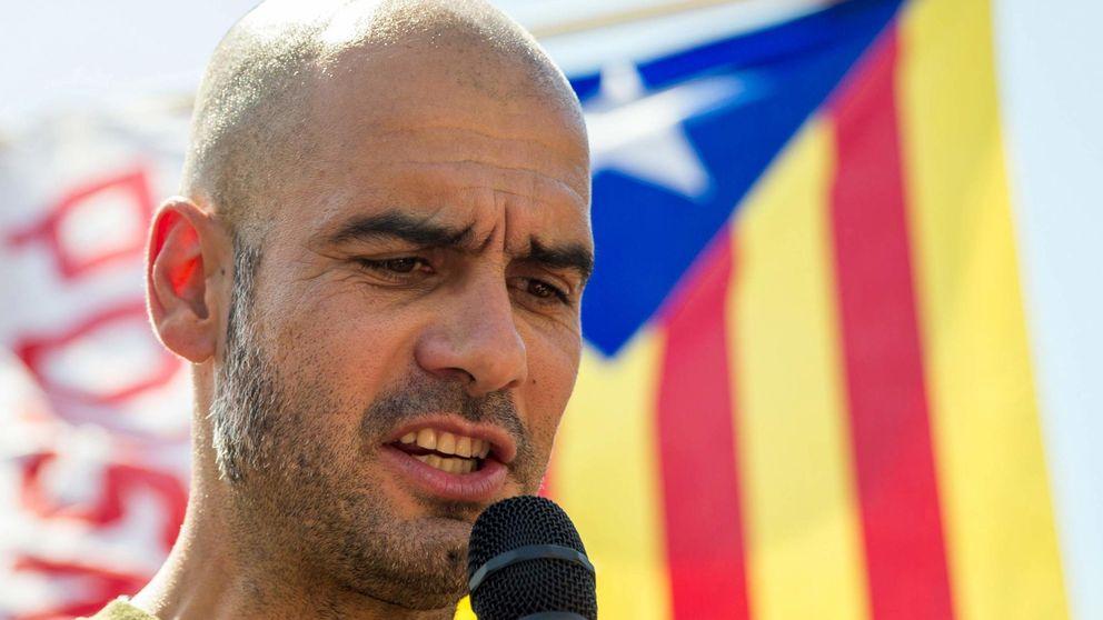 Guardiola: Es la oportunidad de hacer un nuevo país partiendo de cero