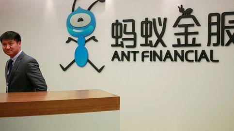 Alibaba planea colocar en bolsa su filial Ant con un valor de más de 175.000 millones