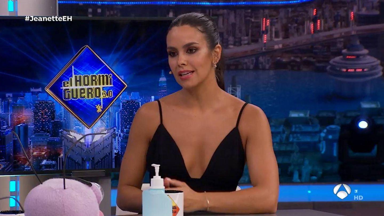 Cristina Pedroche. (Atresmedia)