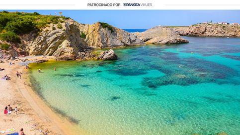 No te hace falta ir al Caribe para disfrutar de playas de ensueño