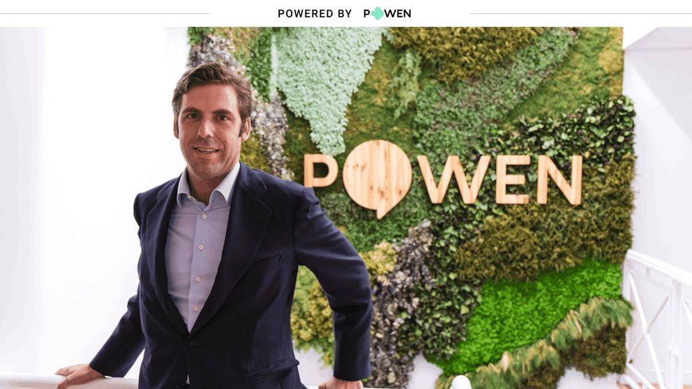 La empresa que quiere llenar España y México de paneles solares