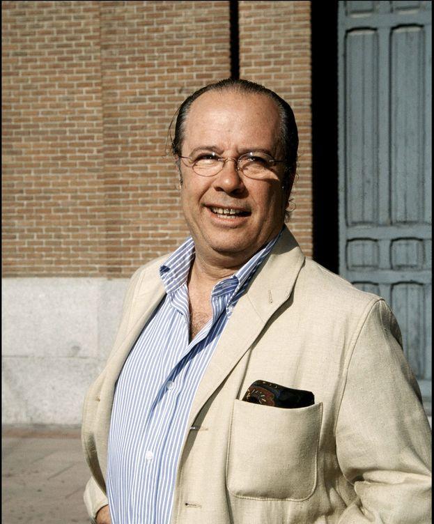 Foto: El humorista Arévalo en una imagen de archivo (Gtres)