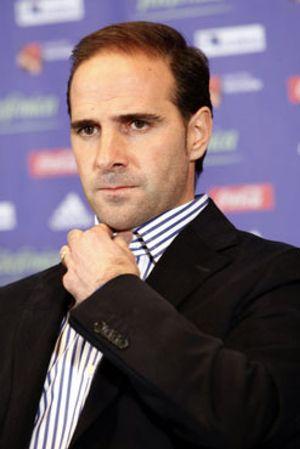 """Garitano: """"Me siento igual de ilusionado que cuando debuté con el Athletic"""""""