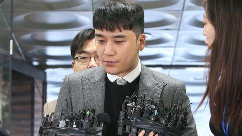 Tres años de cárcel para Seungri: el escándalo sexual que hay detrás del K-pop