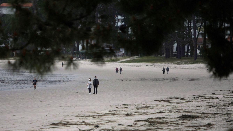 La prohibición de reuniones de no convivientes en Galicia termina este viernes