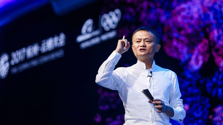 Este es el secreto del éxito para lo que se avecina, según el multimillonario Jack Ma