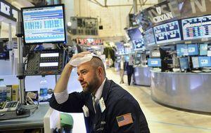 El índice S&P 500 registra su mayor caída semanal desde 2012