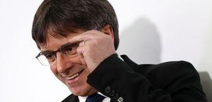 Post de El tuit en el que Puigdemont saca pecho por la victoria del Girona en casa del Real Madrid