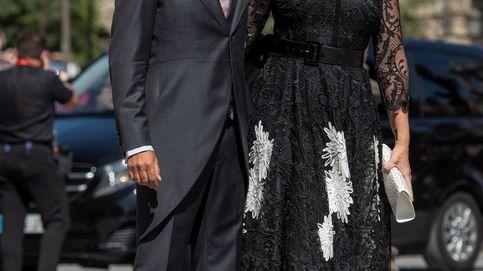 Antonio Carmona: dos bodas, dos hijas, una separación y un gran susto de salud