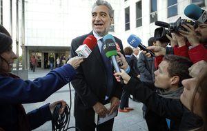 """MAR: """"Los policías con esas botas parecen albano kosovares"""""""