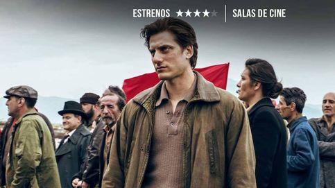 'Martin Eden': una auténtica joya del cine contra el mito del hombre libre
