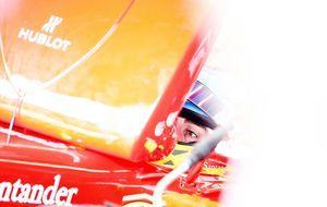 El duelo de Fernando Alonso contra Vettel es lo de menos