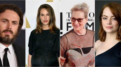 Cinco polémicas por las que no queremos perdernos los Oscar 2017