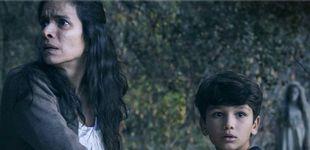Post de 'La Llorona': el terror puro de la madre fantasma que quiere robarte a tus hijos