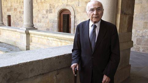 El poeta Francisco Brines gana el premio Cervantes