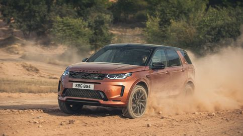Llega un nuevo Discovery Sport más eficiente pero igual de campero