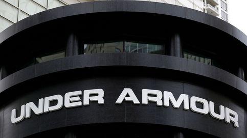 Under Armour se hunde tras admitir que sus cuentas están siendo investigadas