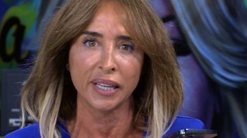 María Patiño, acosada a llamadas por lo que dijo de Amador Mohedano