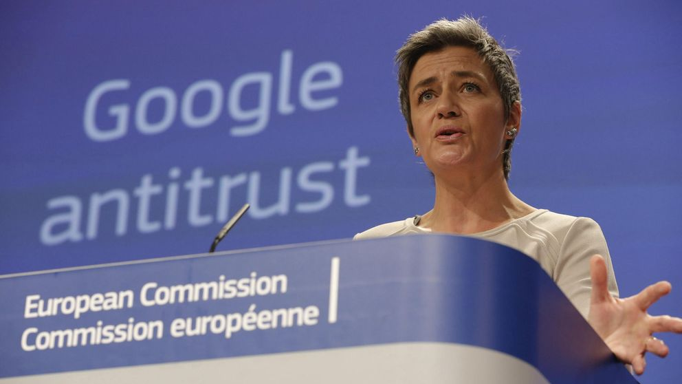 Google tacha de incorrecta la acusación de posición dominante