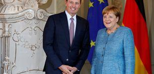 Post de El 'pequeño Trump' en Berlín: un embajador polémico, agresivo y nada diplomático