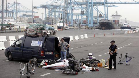 Operación Paso del Estrecho: así se combate la inmigración y la droga