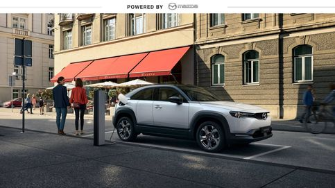 Del SUV compacto al eléctrico: la evolución de los todocaminos de Mazda