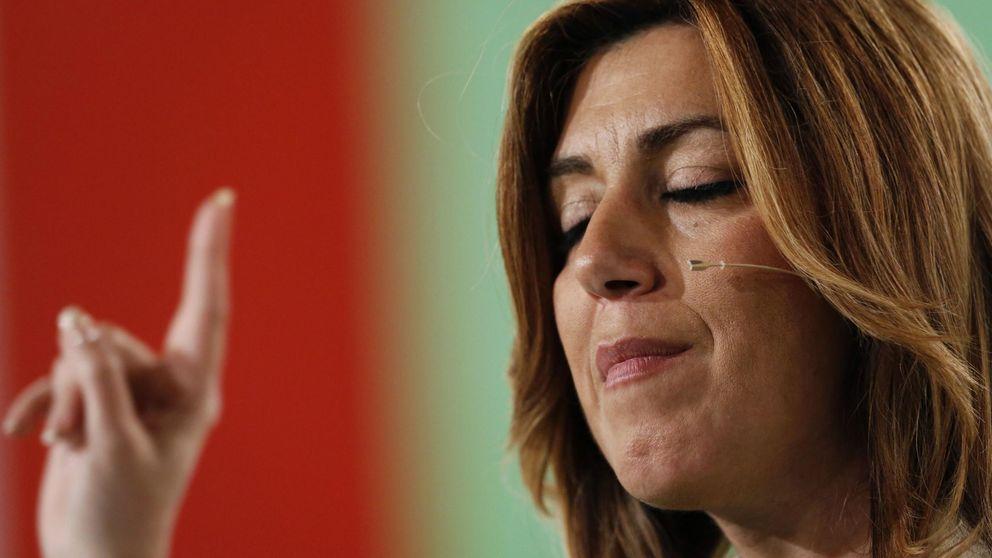 Díaz: Muy mal tiene que estar viendo la cosa Rajoy para atacarme