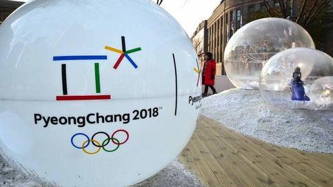 La tecnología que se probará en los Juegos de Invierno de Corea del Sur