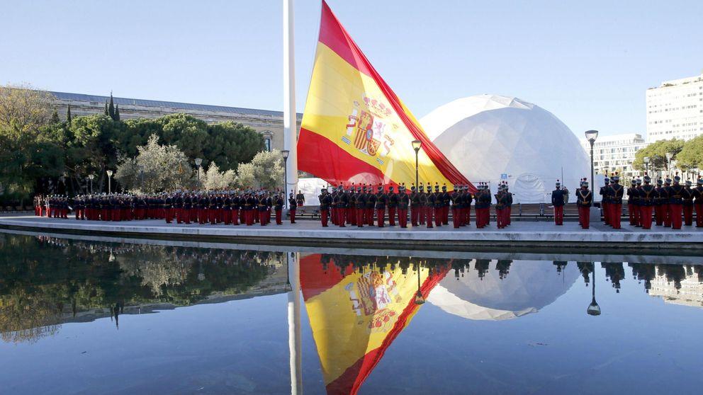 Triste España: un país de sospechosos, unas instituciones de pacotilla
