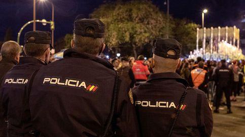 Una menor herida tras ser lanzada contra un escaparate por su exnovio en Sevilla