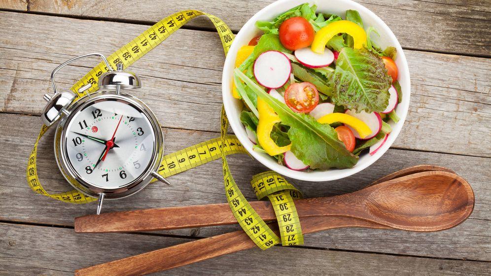 Foto: Cuando el reloj dictamina el modo en que comemos. (iStock)