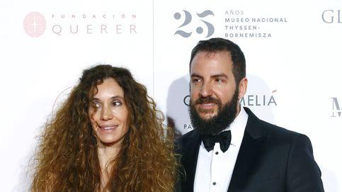 Blanca Cuesta y Borja Thyssen, padres por quinta vez: ha nacido su segunda hija