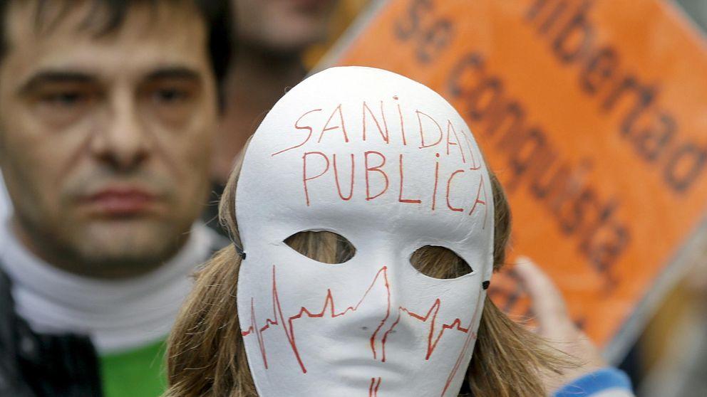 El problema de la clase media: por qué nadie planta cara a Podemos