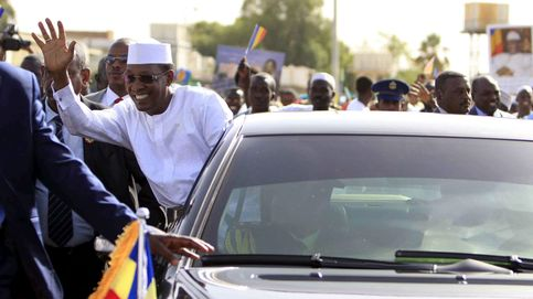 El presidente del Chad muere en el frente de batalla luchando contra los rebeldes